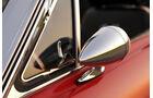 07/2012, Classic Recreations 1967 Shelby GT 500CR Convertible, Außenspiegel