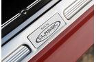 07/2012, Classic Recreations 1967 Shelby GT 500CR Convertible, Schriftzug