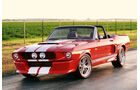 07/2012, Classic Recreations 1967 Shelby GT 500CR Convertible