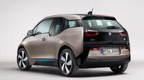 07/2013 4. BMW i3 Serienversion Sperrfrist 29.7.
