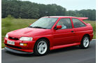 07/2013 Ford Escort RS Cosworth