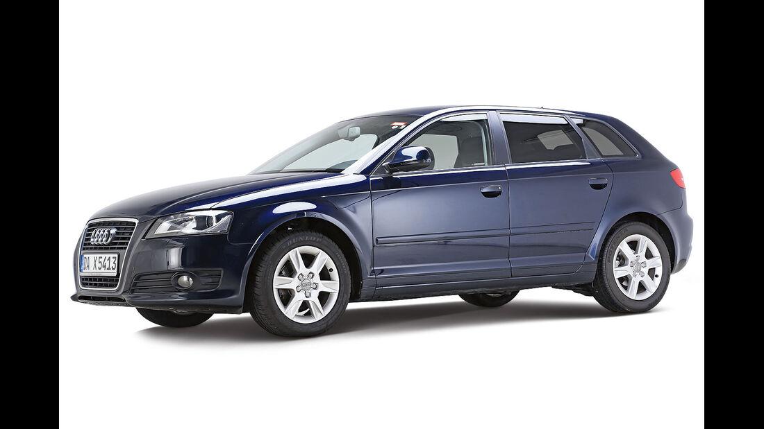 07/2013 Werkstättentest Audi