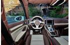 07/2014, ART Porsche Cayenne Dakota 958