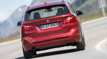 07/2014, BMW 2er Active Tourer BMW 218d
