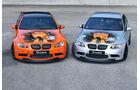 07/2014, G-Power, BMW, M3 CRT, M3 GTS, Sporty Drive, 650 PS