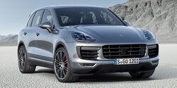 07/2014, Porsche Cayenne Facelift