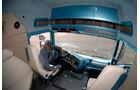07/2014, Scania Showtruck Svempas Blue Griffin