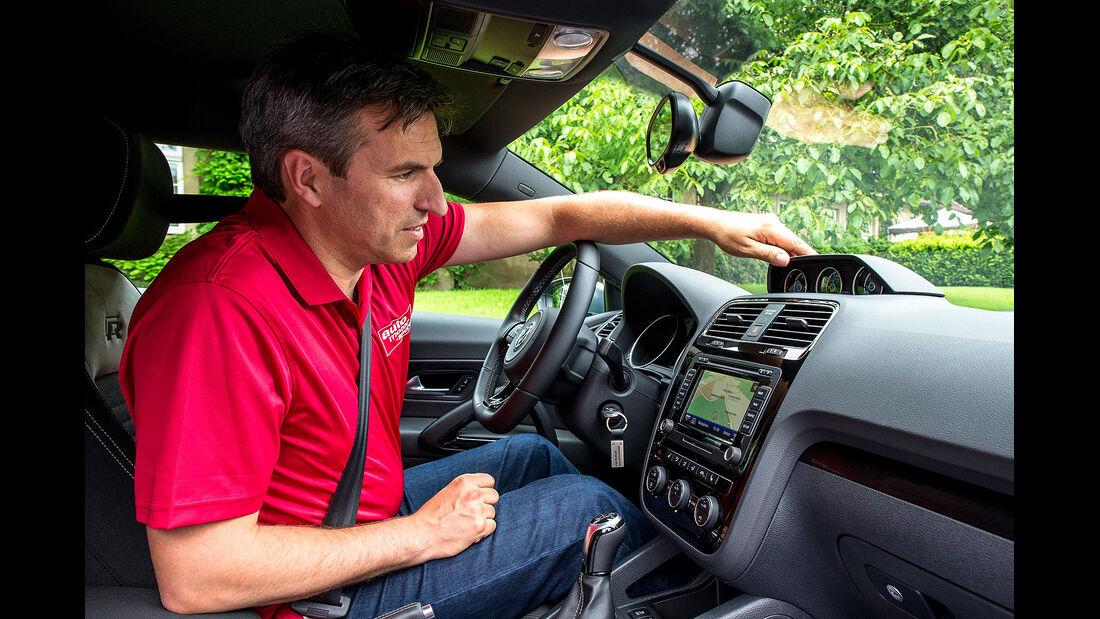 07/2014, VW Scirocco Fahrbericht , Peter Wolkenstein