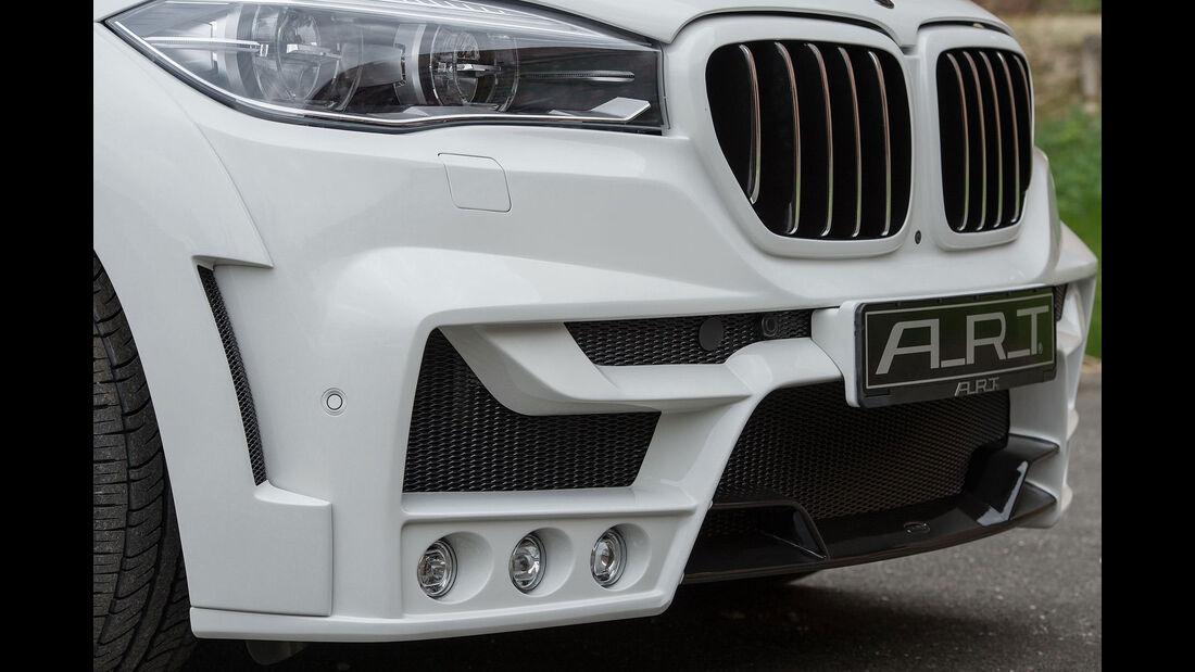 07/2015, ART Tuning BMW X5 xHawk5.