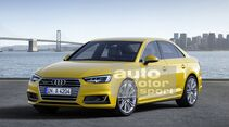 07/2015, Audi A4
