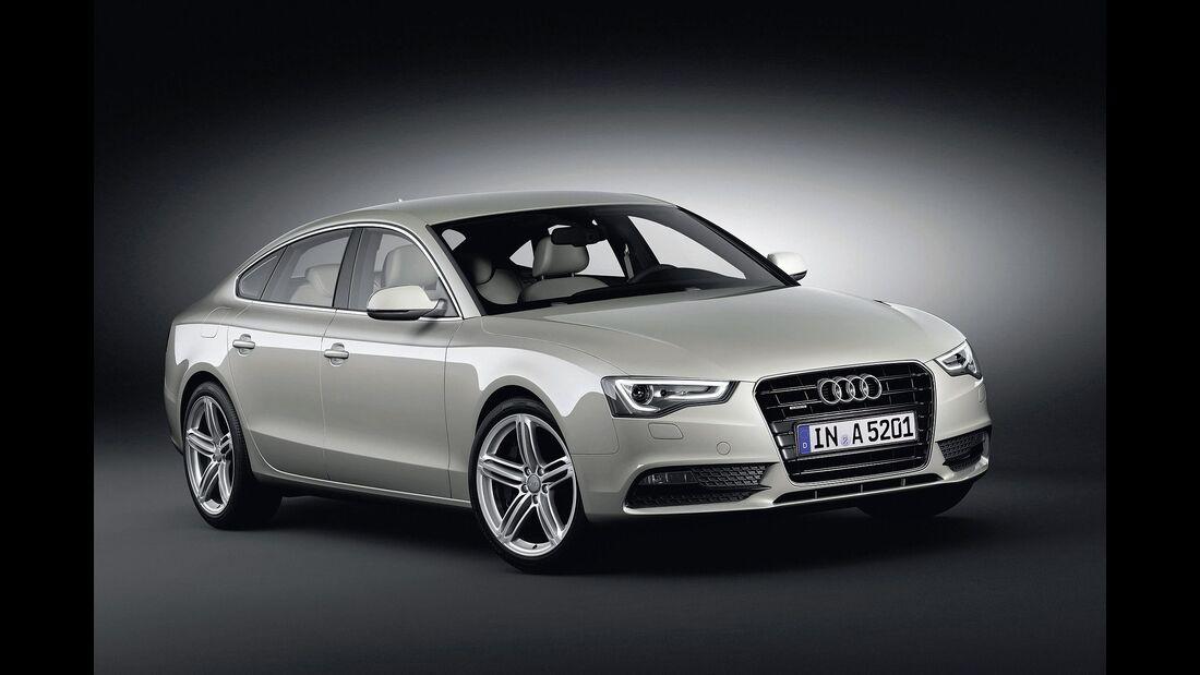 07/2015, Audi A5