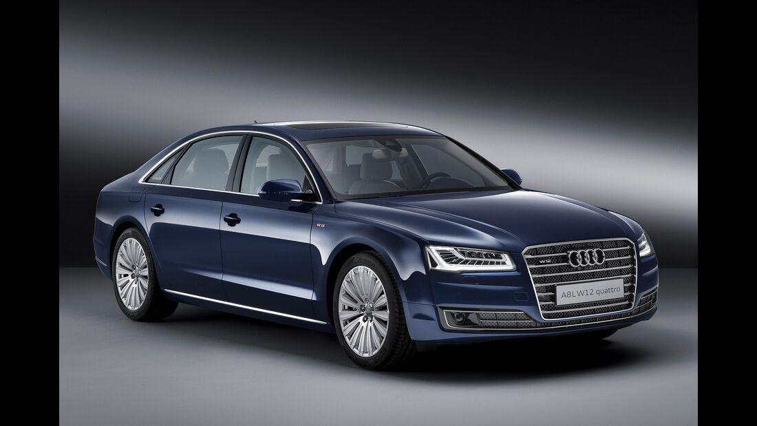 07/2015, Audi A8