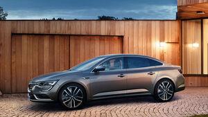 07/2015, Renault Talisman