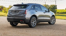 07/2019, 2020 Cadillac XT5 Sport