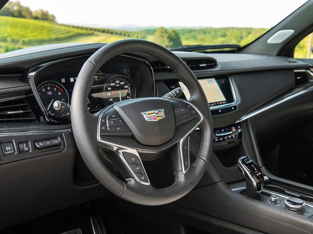 Image Result For Cadillac Xt Us Premiummarke Frischt Suv