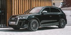 07/2019, Abt Sportsline Audi SQ5 TDI