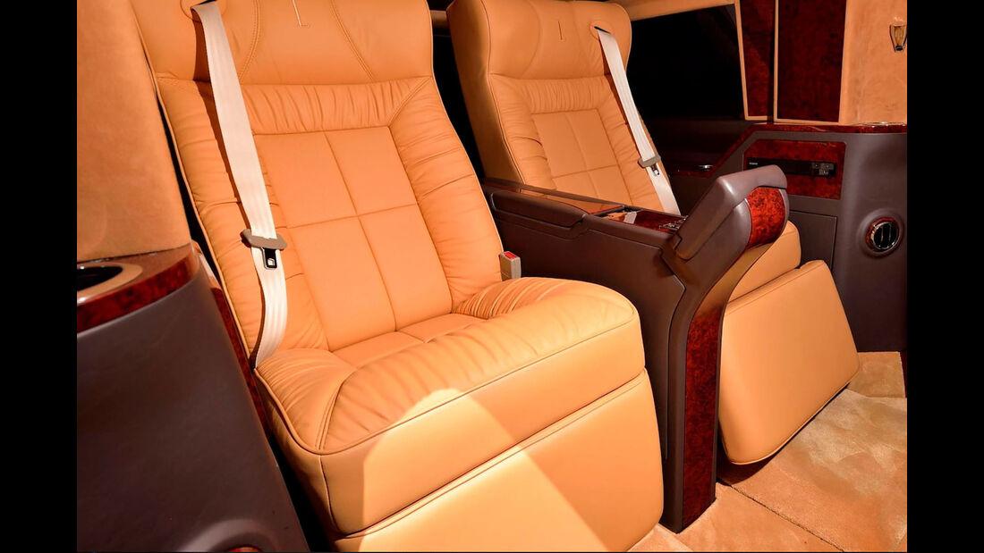 07/2019, Lexani Cadillac Escalade Stretch-Version