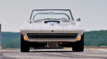 07/2020, 1967 Chevrolet Corvette C2 Sting Ray L88 Race Car