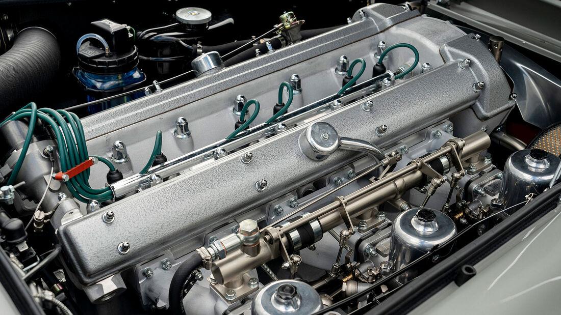 07/2020, Aston Martin DB5 Goldfinger Continuation