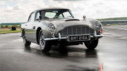 07/2020, Aston Martin DB5 Goldfinger Continuation