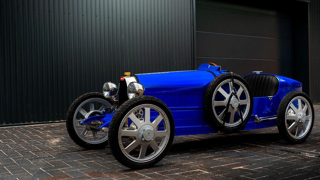 07/2020, Bugatti Bébé II