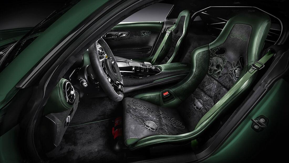 07/2020, Carlex Mercedes-AMG GT R Pro