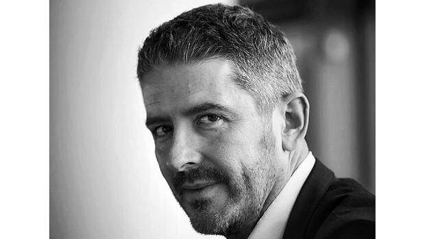07/2020, Gilles Vidal Renault Designer