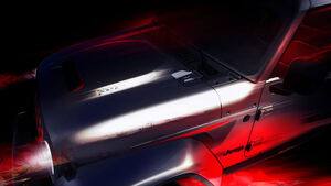 07/2020, Jeep Wrangler oder Gladiator mit Hemi-V8