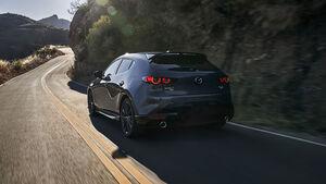 07/2020, Mazda 3 2.5 Turbo