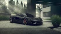 07/2020, McLaren 570S von Pogea Racing