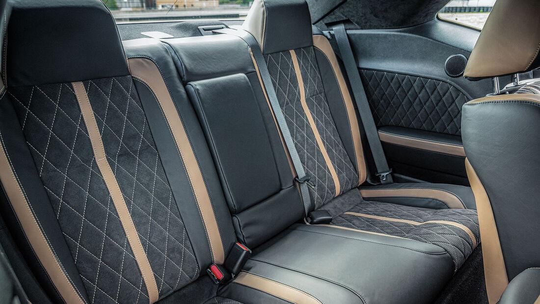 07/2020, NAP Exclusive Dodge Challenger