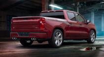 07/2020, SVE Chevrolet Silverado Yenko S/C