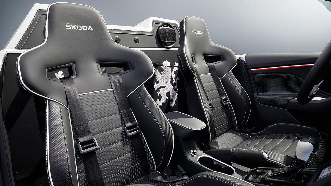 07/2020, Skoda Slavia Azubi Car 2020