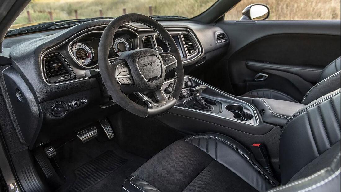 07/2020, Speedkore Dodge Challenger SRT Demon