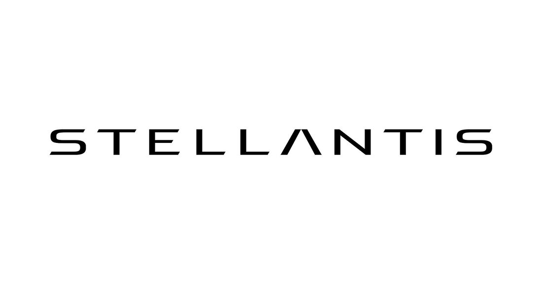 07/2020, Stellantis Logo