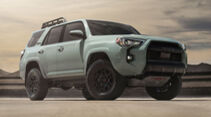 07/2020, Toyota 4Runner MY 2021