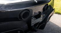 07/2021, Novitec Ferrari SF90 Stradale