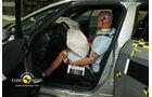 08/2011, Citroen DS5, Crashtest