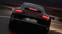 08/2012, Porsche 911 Carrera 4