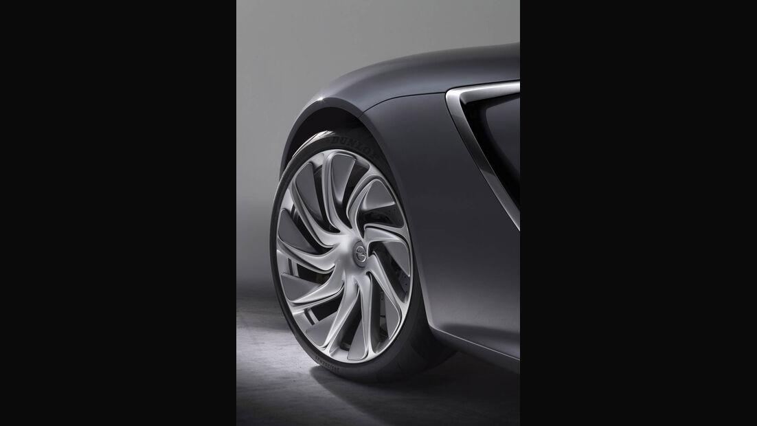 08/2013, Opel Monza Concept