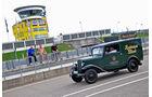 08/2013, Sachsen Classic, 2013, LKW