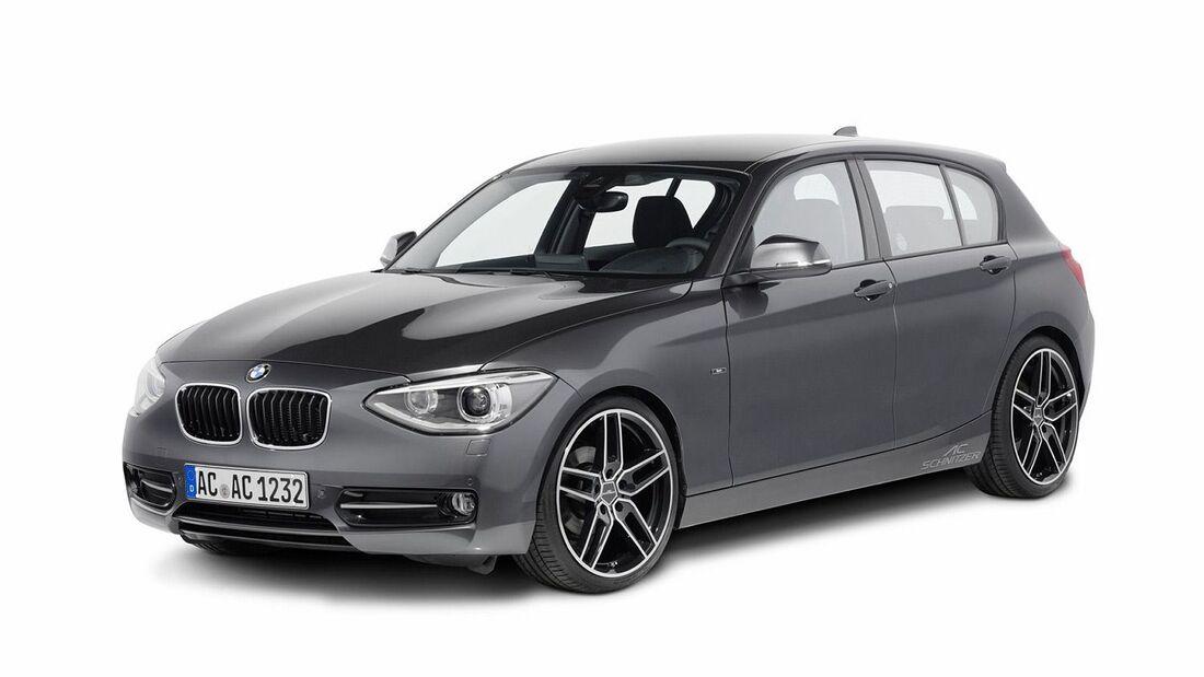 08/2014, AC Schnitzer BMW 1er