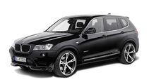 08/2014, AC Schnitzer BMW X3