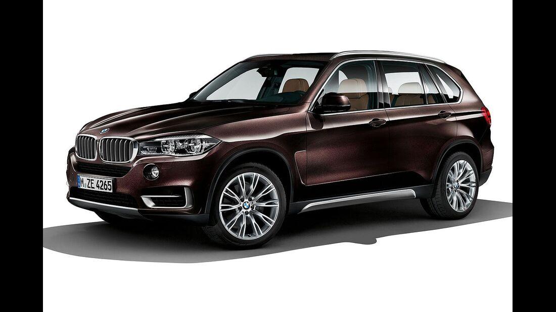 08/2014, BMW X5
