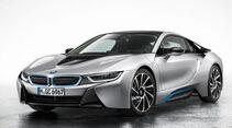 08/2014, BMW i8