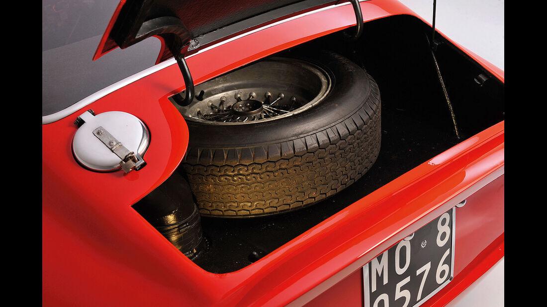 08/2014, FERRARI 250 GTO Bonhams