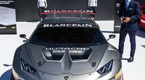 08/2014 - Pebble Beach Lamborghini Huracán Super Trofeo