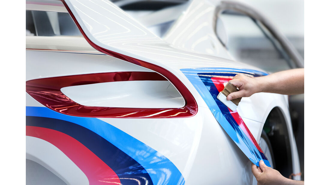 08/2015, BMW 3.0 CSL Hommage R