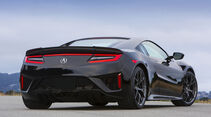 08/2015, Honda NSX Acura NSX Pebble Beach