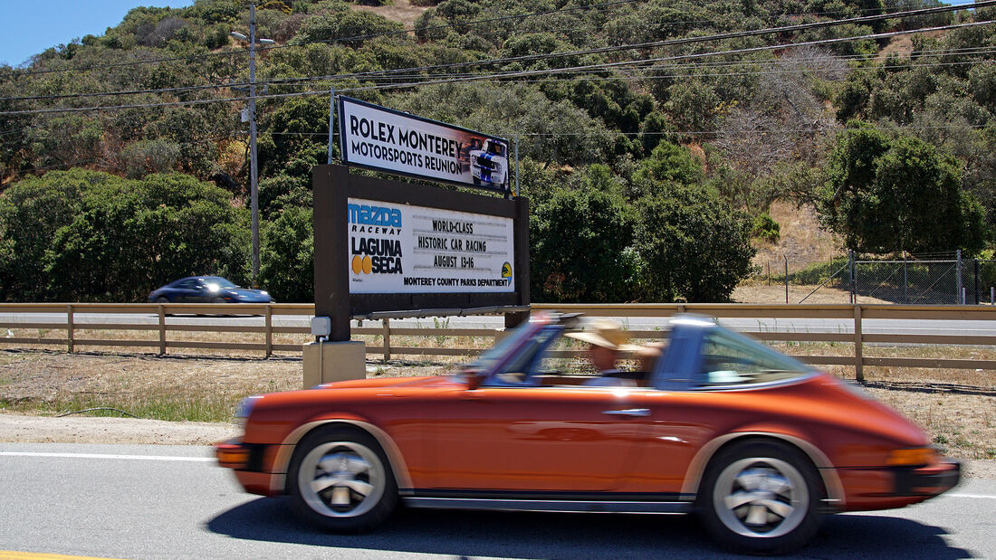 08/2015 - Pebble Beach Motor Week Laguna Seca, mokla0815
